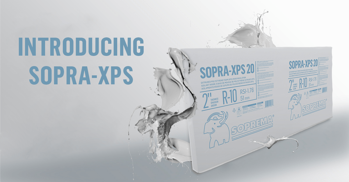 SOPRA-XPS: A NEW SUSTAINABLE BENCHMARK FOR XPS